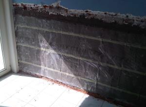 Aquastra - Injecteren muren tegen opstijgend vocht